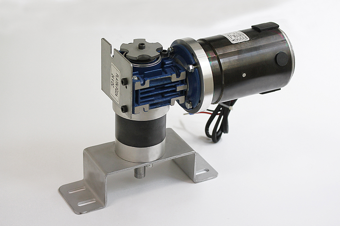 Special purpose motors tepas for Types of dc motor